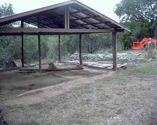 Do It Yourself Carports Texas : Williston nd tubular carports prefab san